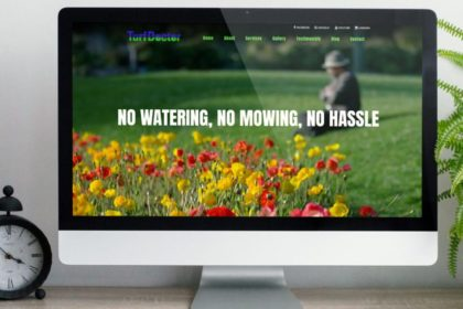 Turf Doctor launches their Trusted Marketing Services Website to Saskatoon