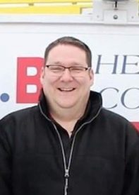 Jeff Bolton | JOB Heating and Air Conditioning, Saskatoon