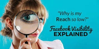 Has your Facebook page organic reach dropped significantly?