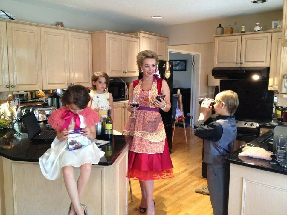 Best Preparation for Entrepreneurship Is Motherhood